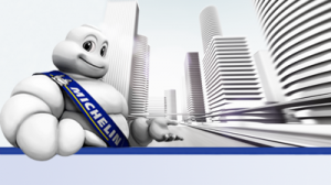 Michelin Suppliers Awards